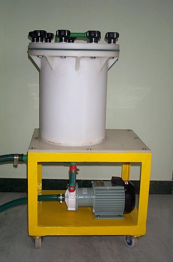 Polypropylene Filter